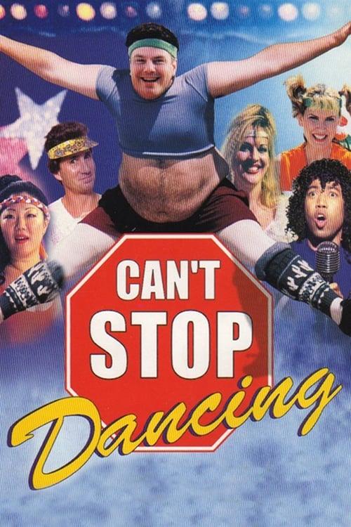 مشاهدة Can't Stop Dancing مجانا
