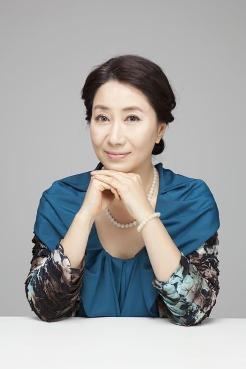 Song Ok-Suk