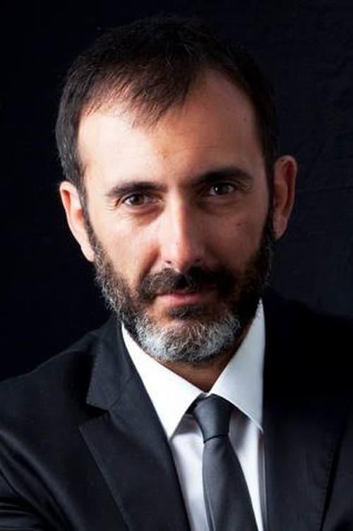 Miquel García Borda