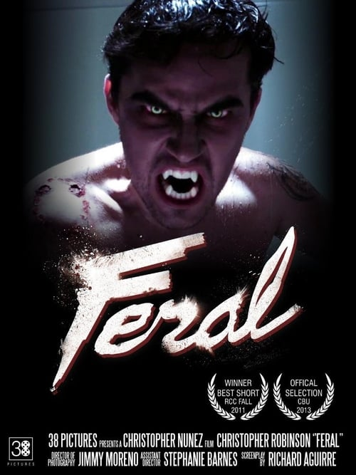 Feral (2013)