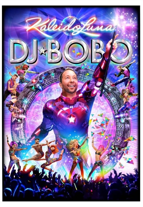 Assistir Filme DJ BoBo – Kaleido Luna Em Português