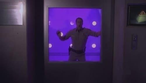 Eureka: Season 4 – Épisode This One Time at Space Camp...
