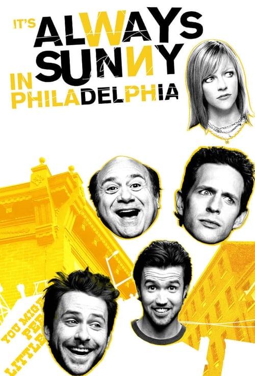 It's Always Sunny in Philadelphia - Season 0: Specials - Episode 17: Dennis Reynolds:  An Erotic Life
