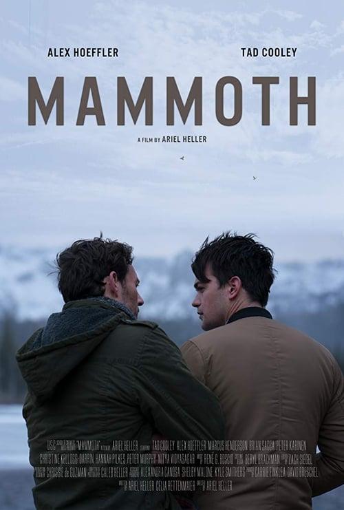 Película Mammoth En Buena Calidad Gratis