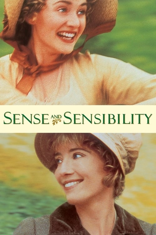 Poster for Sense and Sensibility
