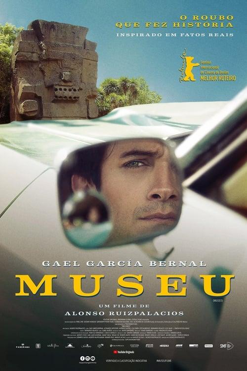 Assistir Museu