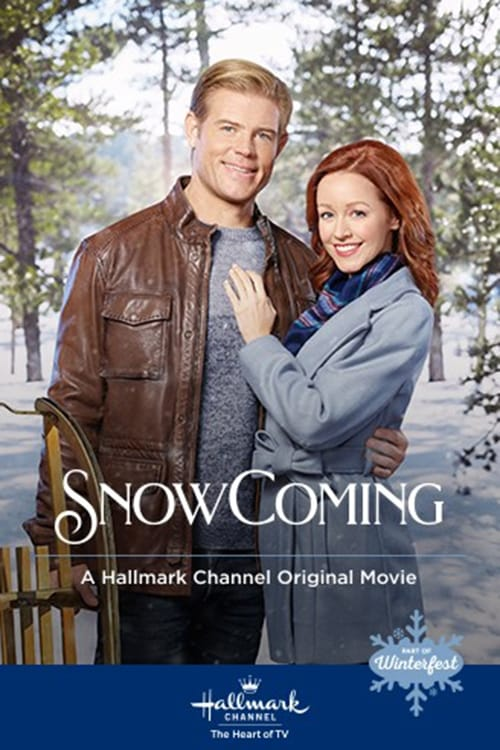 Watch SnowComing Online HD1080px
