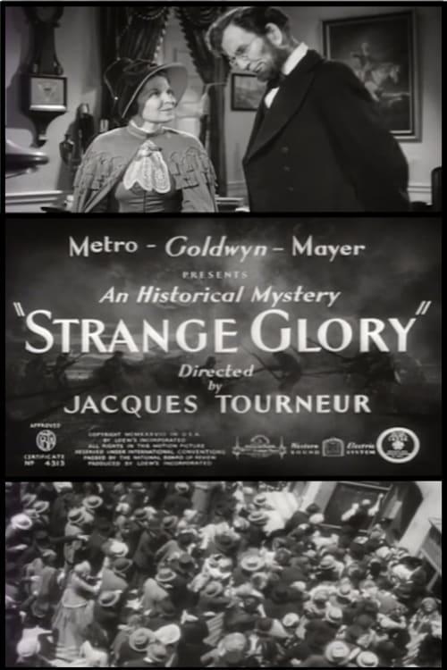 Filme Strange Glory De Boa Qualidade