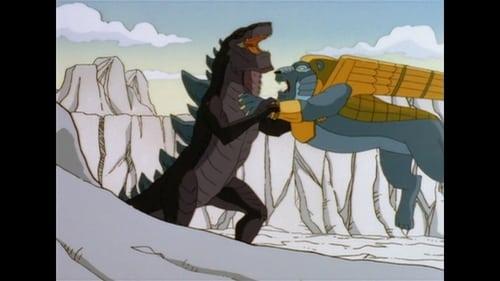 Godzilla: The Series: Season 2 – Épisode Protector