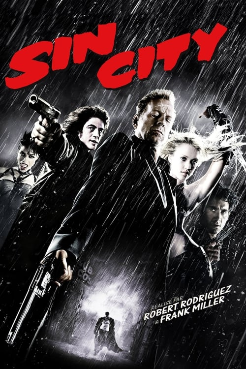 Visualiser Sin City (2005) streaming openload