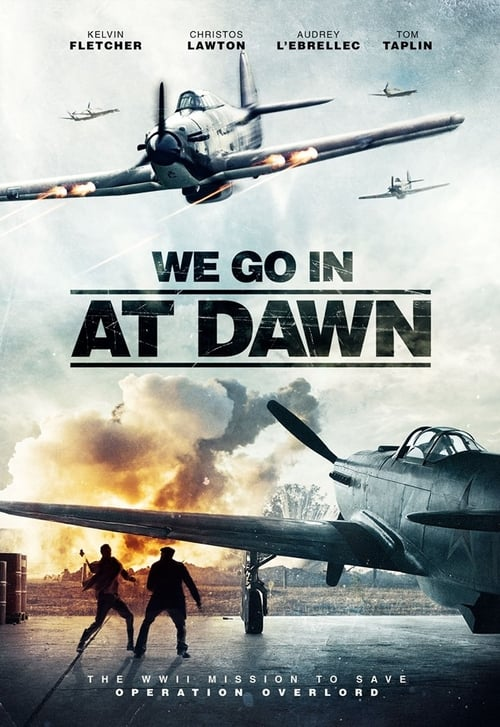Watch We Go in at DAWN Online Wetpaint