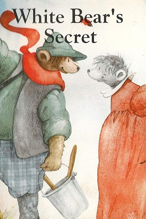 Assistir Filme White Bear's Secret Dublado Em Português
