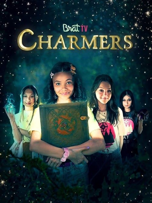 Charmers movie poster