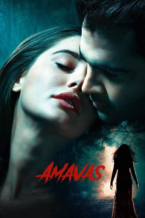 Amavas Movie Poster