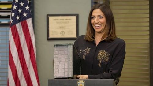 Brooklyn Nine-Nine - Season 3 - Episode 15: 15