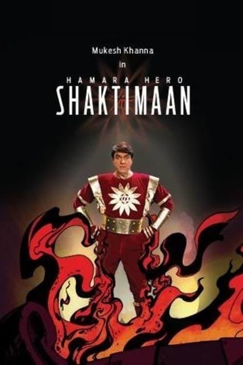 Película Hamara Hero Shaktimaan Con Subtítulos En Español