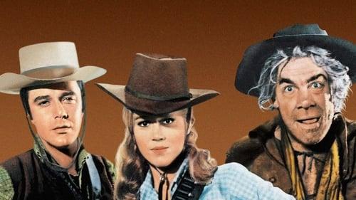 Cat Ballou – Hängen sollst du in Wyoming (1965)