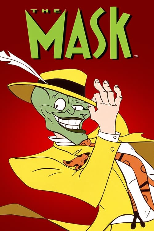 Subtitles The Mask The Animated Series (1995) in English Free Download | 720p BrRip x264