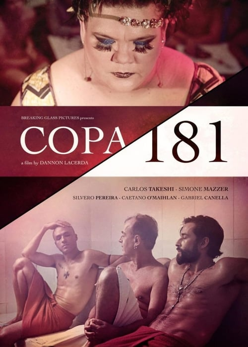 Assistir Filme Copa 181 Completamente Grátis