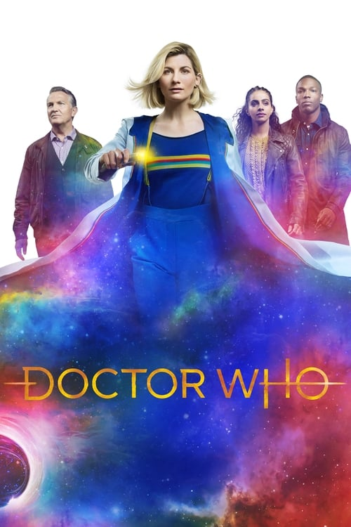 Doctor Who Series 2