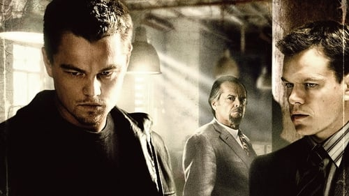 Subtitles The Departed (2006) in English Free Download | 720p BrRip x264
