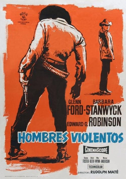 Mira Hombres violentos En Español En Línea