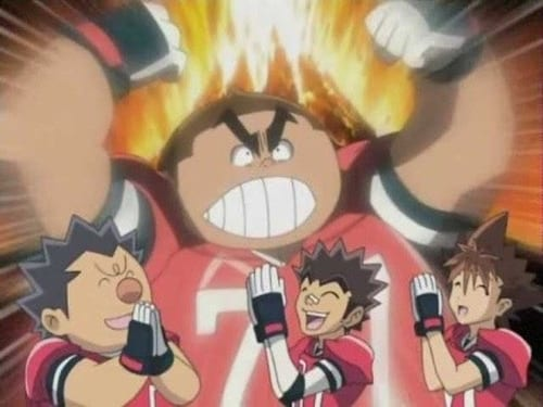 Watch Eyeshield 21 S1E134 Online