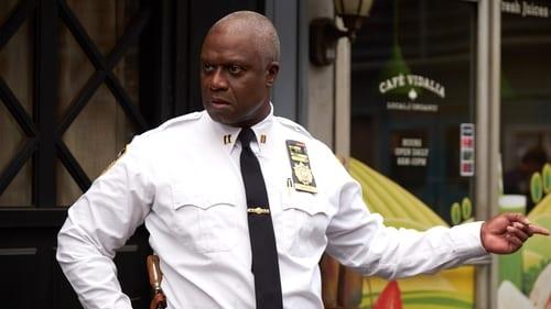 Brooklyn Nine-Nine - Season 5 - Episode 20: Show Me Going