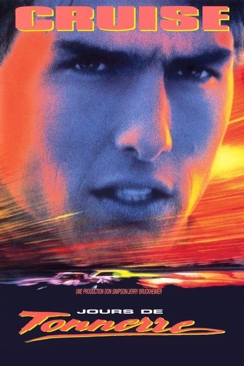 Voir Jours de Tonnerre (1990) Streaming HD FR