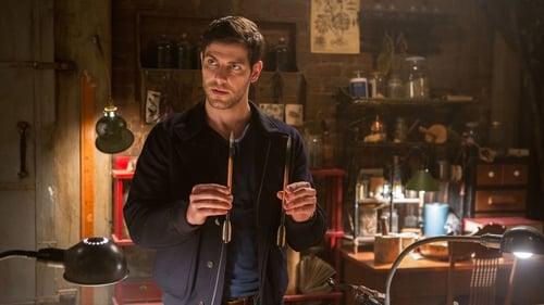 Grimm - Season 4 - Episode 15: Double Date
