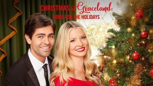 Official 2017 Christmas at Graceland: Home for the Holidays movies Watch Online Download HD Full
