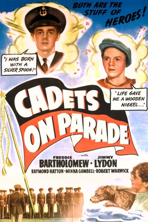 Regarde Cadets on Parade En Français