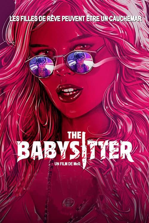 ✎ The Babysitter (2017) ▼