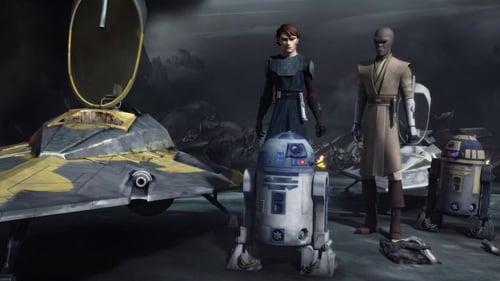 Assistir Star Wars: A Guerra dos Clones S02E21 – 2×21 – Dublado