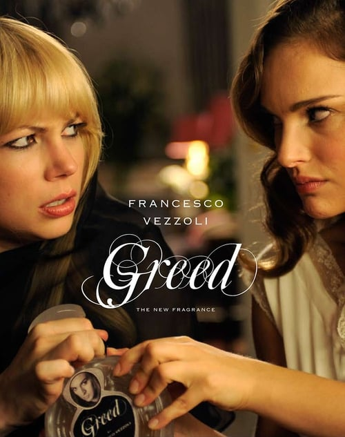 GREED, a New Fragrance by Francesco Vezzoli Online