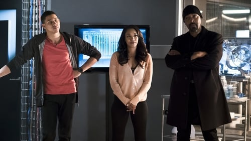 The Flash - Season 2 - Episode 23: The Race of His Life
