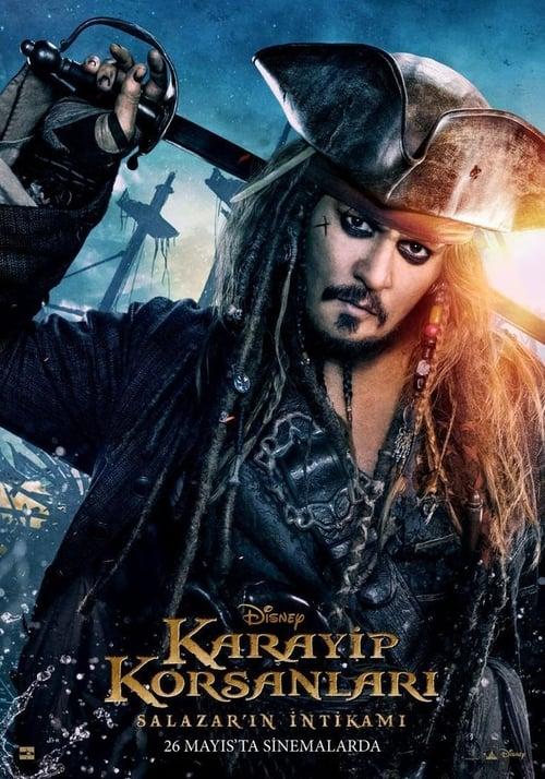 Pirates of the Caribbean: Dead Men Tell No Tales ( Karayip Korsanları: Salazar'ın İntikamı )