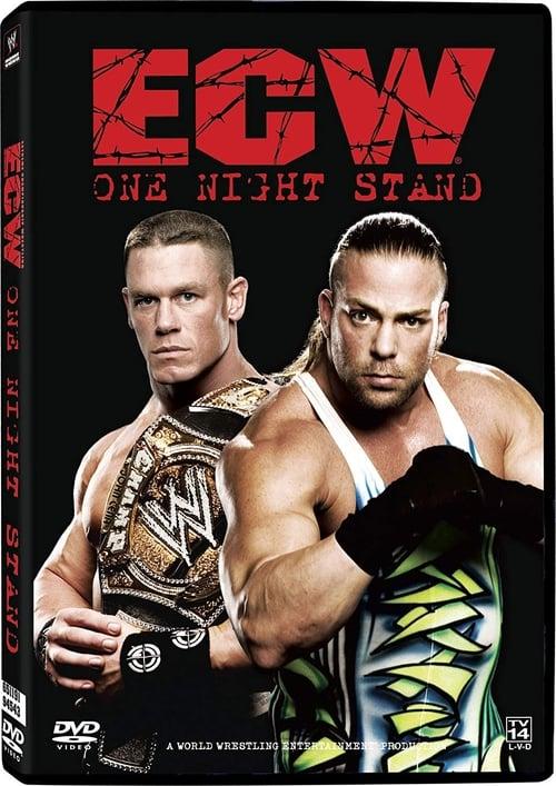 Película ECW One Night Stand 2006 En Buena Calidad