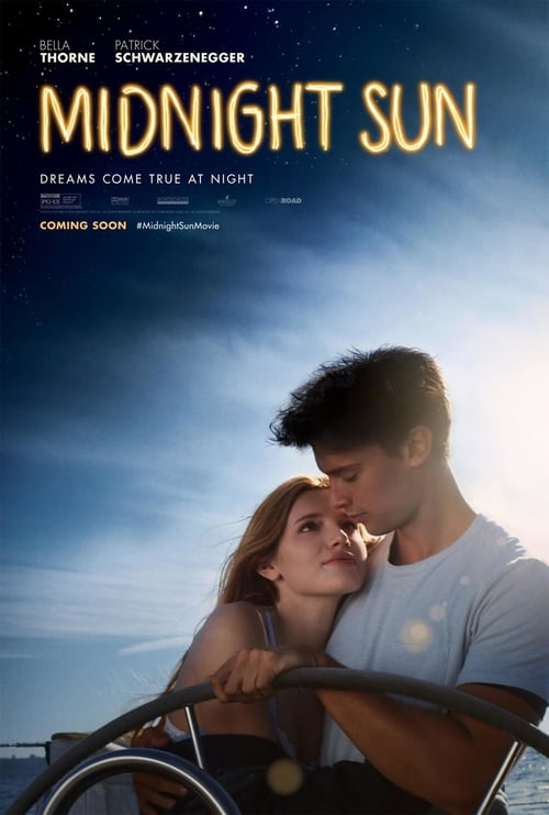 Box office prediction of Midnight Sun