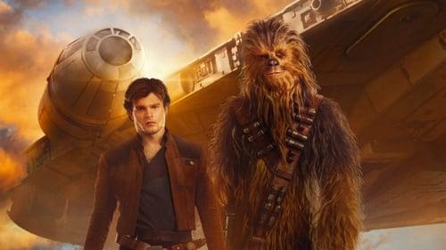 Nonton Film Solo: A Star Wars Story (2018) Subtitle Indonesia