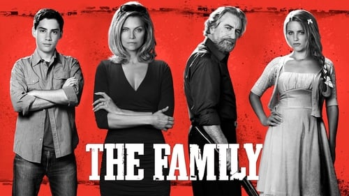 The Family - Some call it organized crime. Others call it family. - Azwaad Movie Database