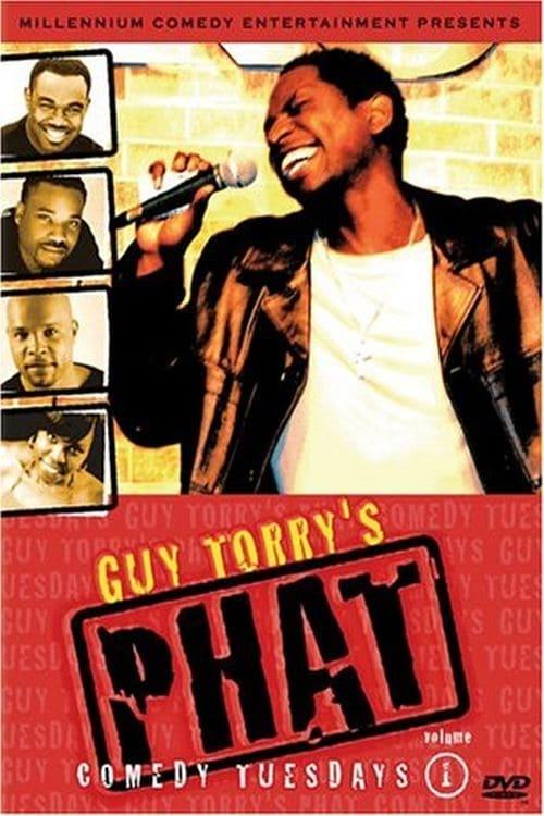 Mira La Película Phat Comedy Tuesdays, Vol. 1 En Buena Calidad Gratis