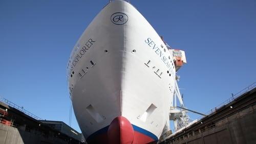 NOVA: Season 44 – Episode Ultimate Cruise Ship