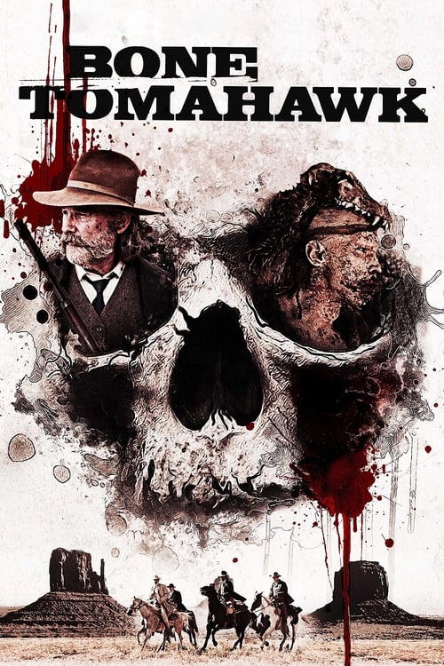 Download Bone Tomahawk (2015) Best Quality Movie