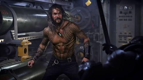 Aquaman DUBLADO E LEGENDADO ONLINE