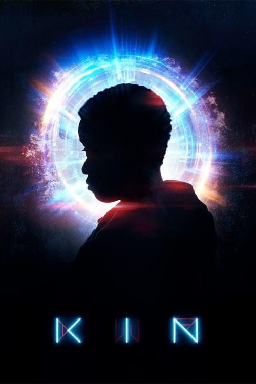 Poster. Kin (2018)