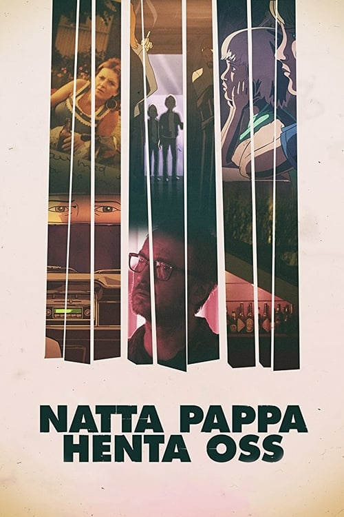 Largescale poster for Natta pappa henta oss