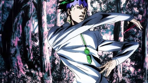 Thus Spoke Kishibe Rohan 2 : Mutsu-kabe Hill Streaming Free Films to Watch Online including Series Trailers and Series Clips