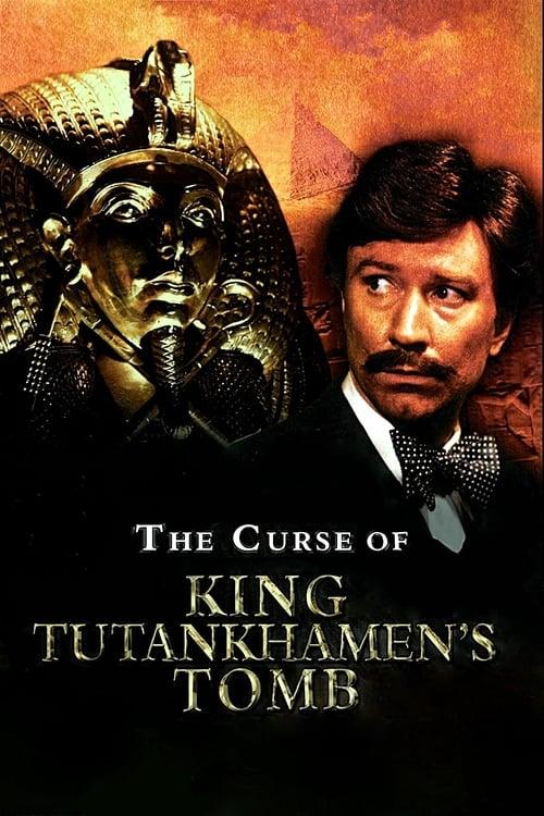 Película The Curse of King Tut's Tomb Completamente Gratis