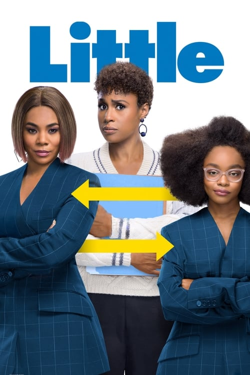Regarder Little 2019 Film en Streaming VF